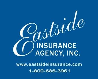 Eastside AE blue with phone #
