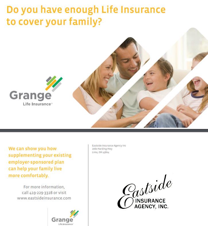 Life Insurance | Eastside Insurance